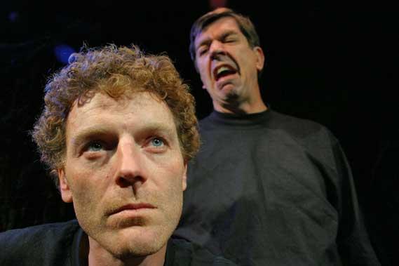 Iphigenia – City Garage Theatre