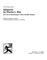 Iphigenia Program